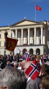 17.mai Oslo